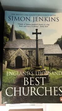 England's Thousand Best Churches Baltimore, 21218