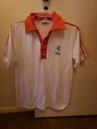 Miami Dolphins Women's Button-Up Shirt Sandy, 84092