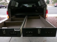 Truck Vault - Secure Storage - Safeguard Valuables! Las Vegas, 89128