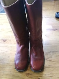 Vintage Frye boots excellent condition 9d Lanham, 20706