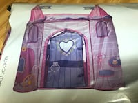 The Princess's castle cute play Tent New Carrollton, 20784
