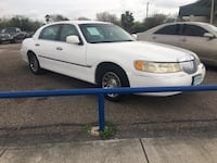 Lincoln - Town Car - 2000 Harlingen, 78550