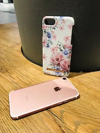 Iphone 7, 32gb Oslo