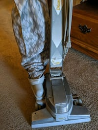 Moving sale... Kirby vacuum cleaner