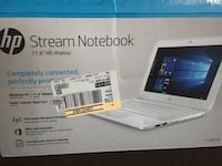 Computer HP Stream Notebook-New in box Woodbridge, 22193