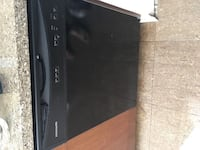 black Sony PS3 Slim with controller Georgetown, L7G 5Y2