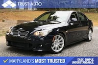 BMW 5 Series 2010 Sykesville