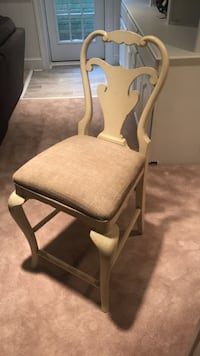 Set of 8 high top chairs Fairfax Station, 22039