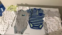 Boys 9 month Spring/Summer lot Penfield, 14526
