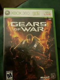 xbox 360 gears of wars game Traverse City