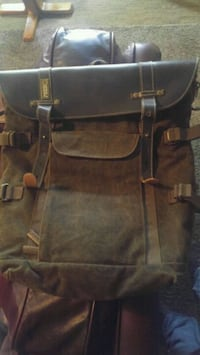 50 obo national geographic brand camera bag New Westminster, V3M