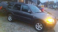 Mazda - Tribute - 2006 As is or Certified. London