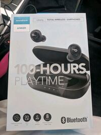 Soundcore wireless headphones Sioux City