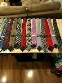 Ties Great Mills
