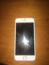 iPhone 6 Unlocked 16GB 2672 km