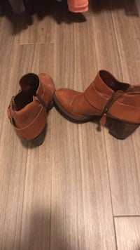 Size 10M Boots, Used Silver Spring, 20910