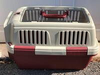 New Small pet carrier  Alexandria, 22310