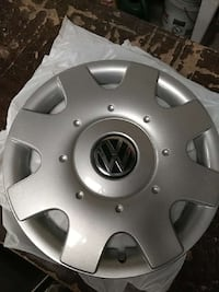 Vw wheel covers Nottingham, 21236