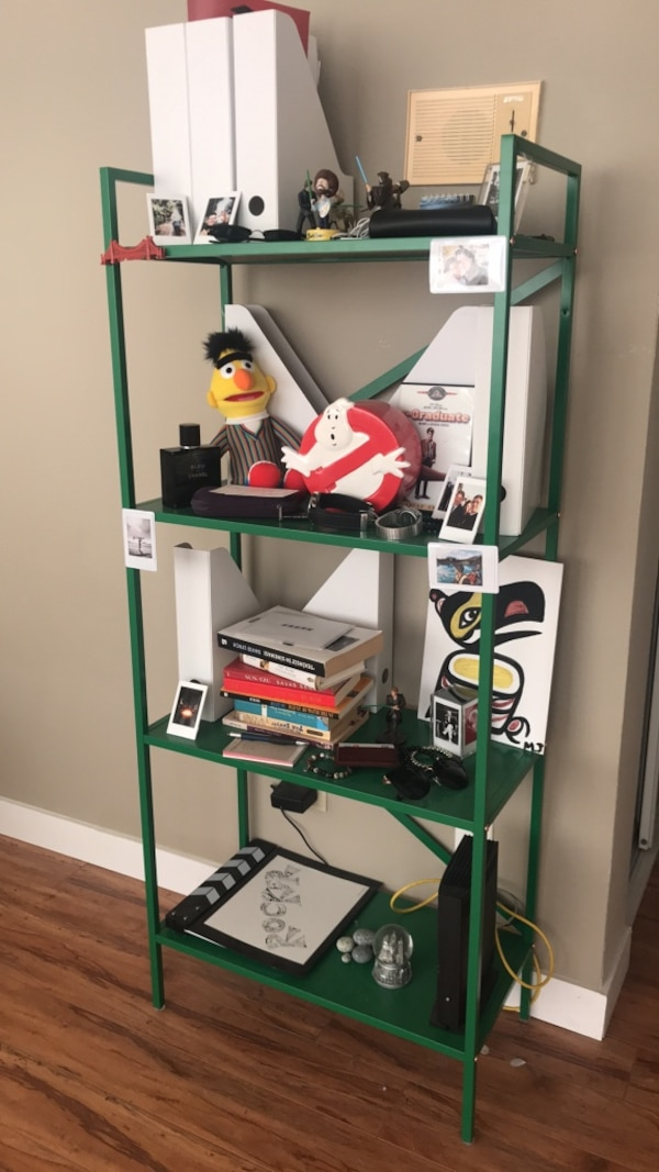 Used IKEA Bookshelf For Sale In Vancouver