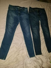 Kenneth Cole and Nine West Jeans Laurel, 20723