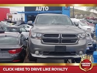 Dodge Durango 2011 Temple Hills