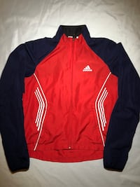 Adidas running jacket Women's Small   Vancouver, V6A
