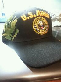 ARMY baseball hat  Charlotte, 28214