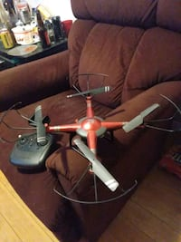 Propel drone with HD camera