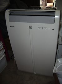 Air Conditioner Portable SEATTLE