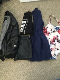 5 piece girls clothes excellent condition 4-5t Calgary, T2A