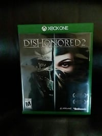 Dishonored 2 Belmont, 28012