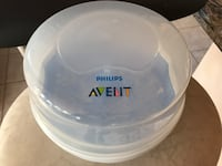 Baby bottle sterilizer, Philips Avent  Burlington, L7L