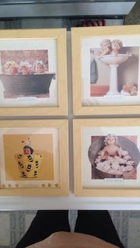 4 adorable ann geddes pictures Elmira Heights, 14903