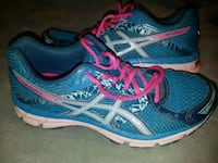 WOMANS SIZE 7.5 ASICS GEL-EXCITE 3 SHOES Barrie, L4N
