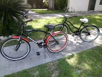 Two bikes special both 26in Orlando, 32835