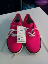 Ralph lauren polo girls shoes Houma, 70364