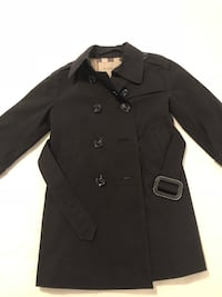 Girls Burberry Trench Coat Size 2Y Freehold, 07728