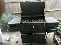 Cast Iron Grill Oxon Hill, 20745