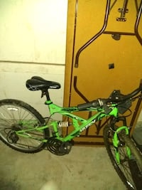Green Huffy  Midwest City, 73110