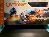 Anki overdrive racing game  London, N6B