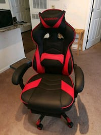 Gaming Chair (Recliner)- Respawn 110 with Footrest