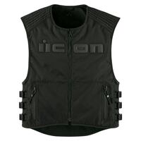 ICON tactical motorcycle vest  Edmonton, T6H 4M9