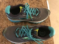 Brooks women ghost running shoes, size 10.5 Tampa, 33619