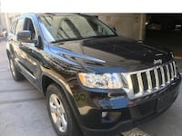 2012 Jeep Grand Cherokee RWD 4dr Laredo Houston