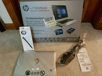 HP Notebook New Village of Lakewood, 60014