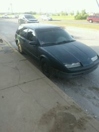 1995 Subaru 4 cylinder model S w sell for auto par