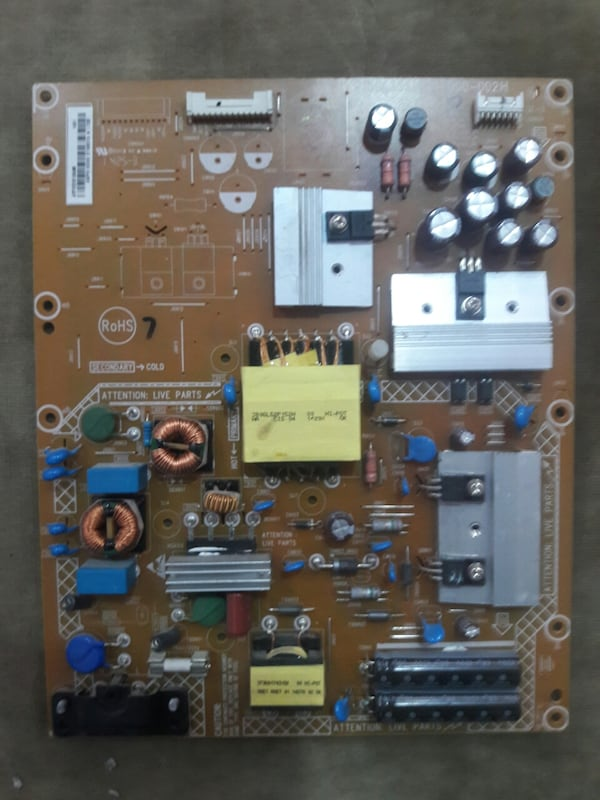715G6353  PHILIPS 42PFK6309 BESLEME KARTI 49570472-afb8-4a51-96e4-aefc700acff9