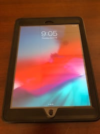Unused iPad (6th Gen) 128GB Otterbox Included  Rocky Mount, 27803