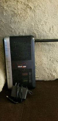 Verizon fios router wireless West Springfield, 22152