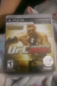 Ps3 game Dundalk, 21222